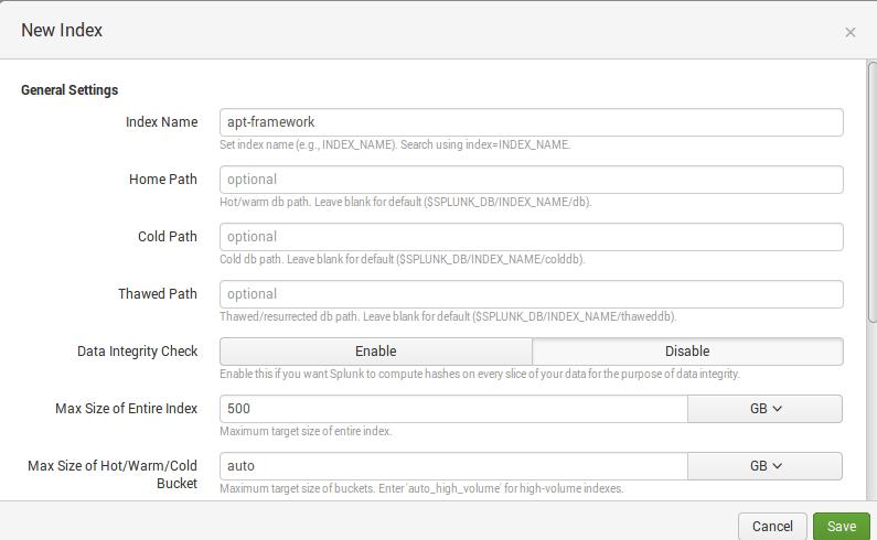 Creating Correlation Events in Splunk using Alerts - SOC Prime