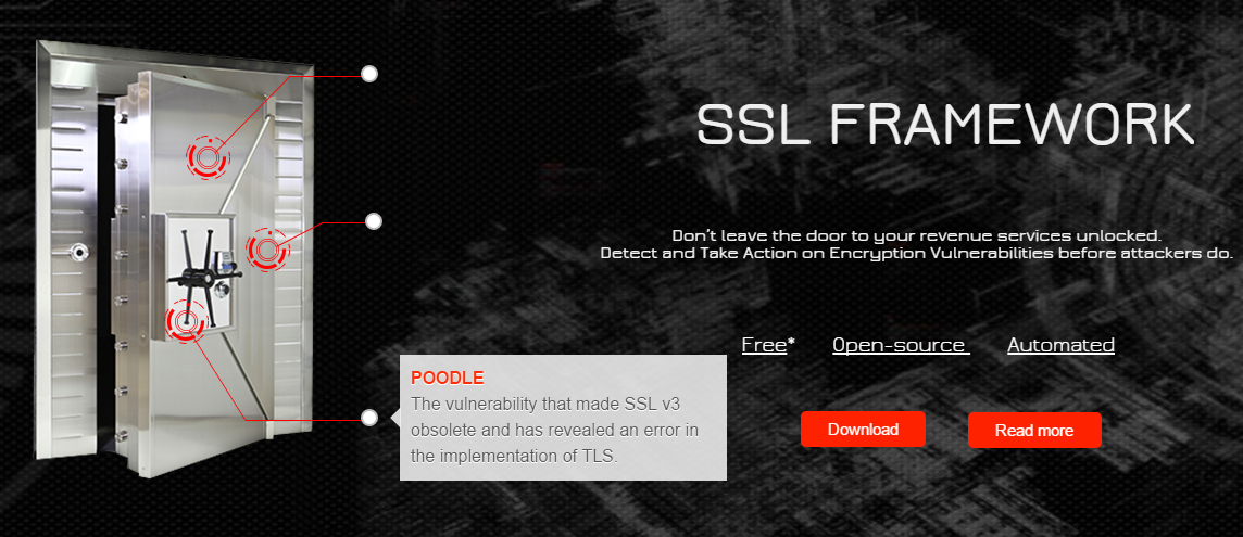 SOC Prime introduces SSL Framework - SOC Prime