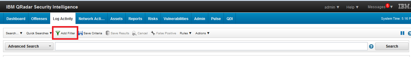 What is network hierarchy and how to use it in IBM QRadar