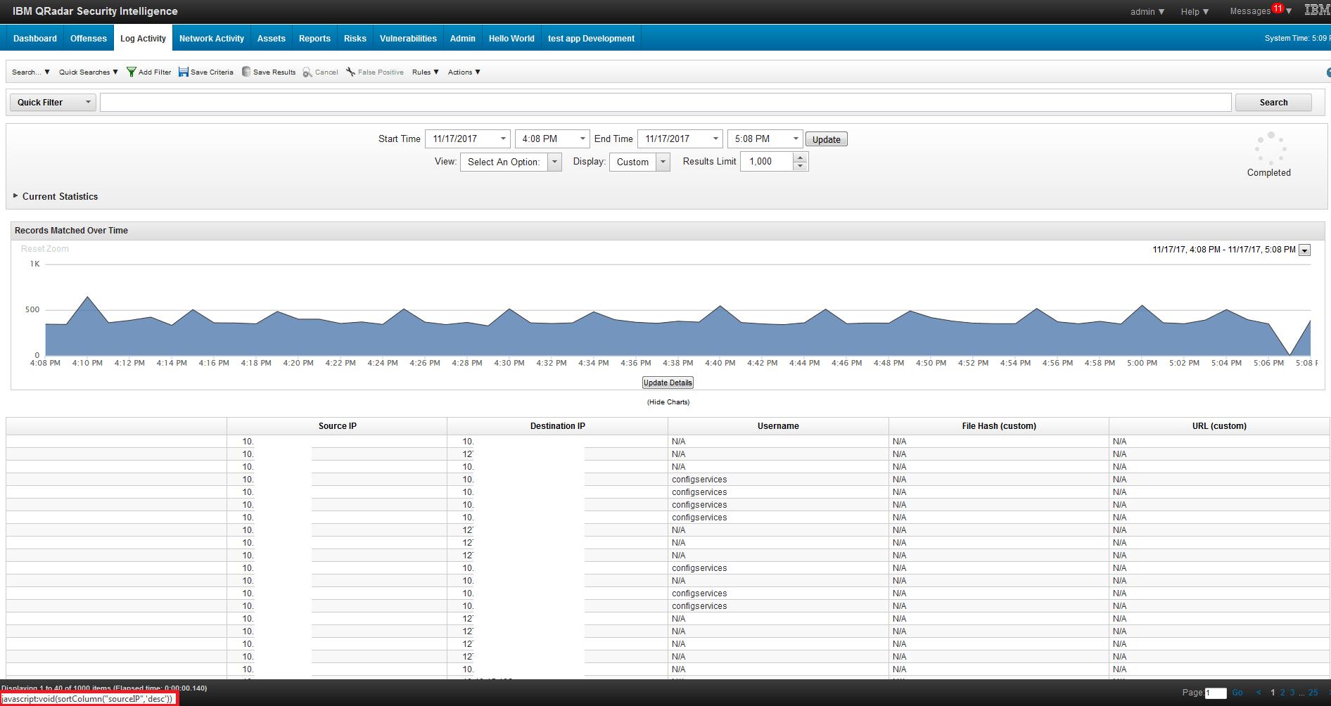 Integrating QRadar with VirusTotal - SOC Prime