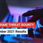 Threat Bounty