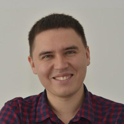 Andrii Bezverkhyi