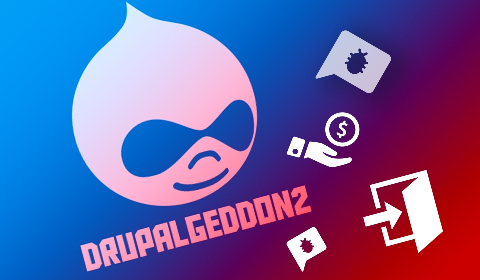 Drupalgeddon2 Becomes a Real Threat - SOC Prime