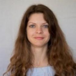 Veronika Telychko